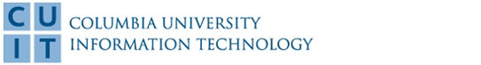 Columbia University Information Technology