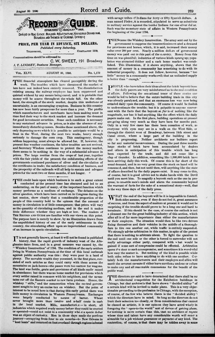 Real Estate Record page image for page ldpd_7031148_006_00000291