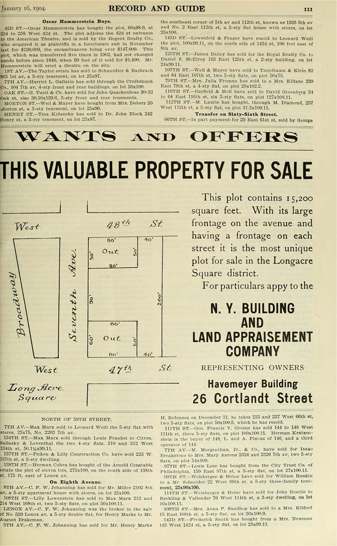 Real Estate Record page image for page ldpd_7031148_033_00000175