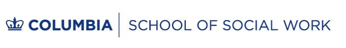 Columbia School of Social Work